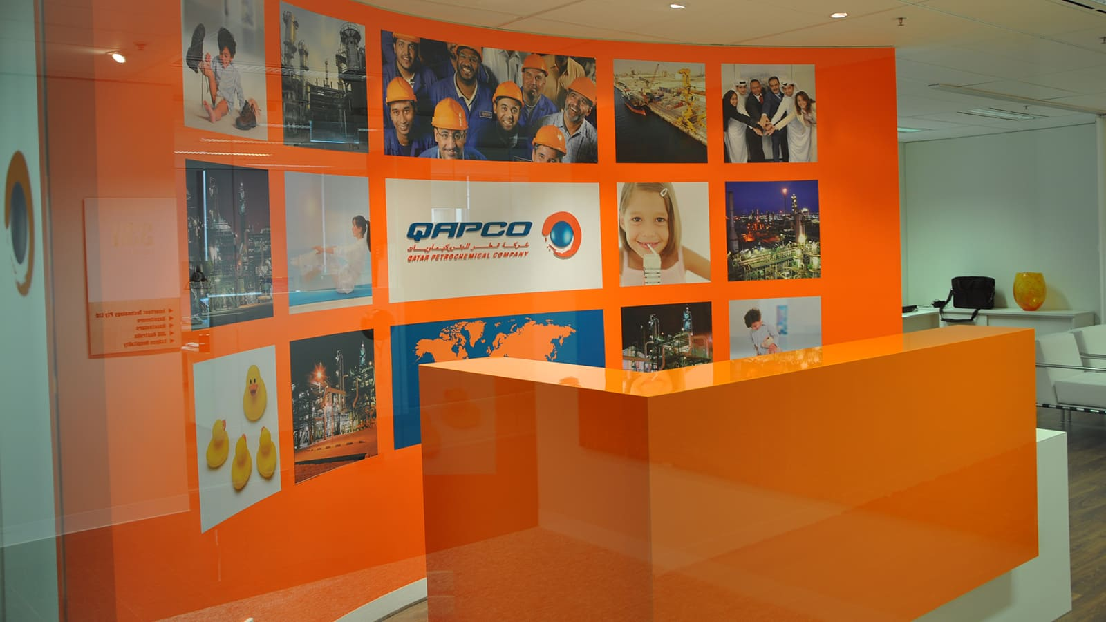 reception-qapco